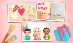 Sweet Baby Girl - Dream House - 5 in 1 Mini Games screenshot 4/6