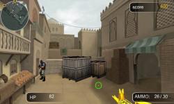 Sniper Battle 4 screenshot 1/4