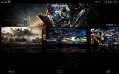 Transformers X Puzzles screenshot 2/6