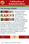 Celebration of Rakshabandhan screenshot 4/4