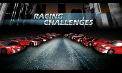 Racing Challenge : Speed Car screenshot 1/6