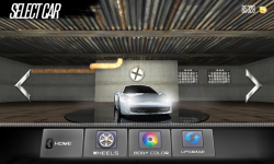 Racing Challenge : Speed Car screenshot 2/6