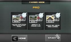 Racing Challenge : Speed Car screenshot 6/6
