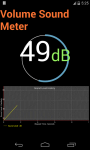 Volume Sound Meter screenshot 3/3