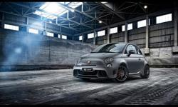 Amazing Abarth cars pictures wallpaper screenshot 1/6