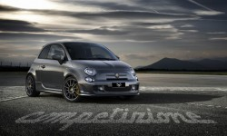 Amazing Abarth cars pictures wallpaper screenshot 2/6