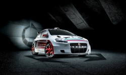 Amazing Abarth cars pictures wallpaper screenshot 3/6