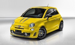 Amazing Abarth cars pictures wallpaper screenshot 5/6