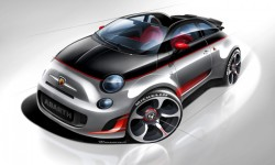 Amazing Abarth cars pictures wallpaper screenshot 6/6