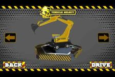 Excavator Construction Driving screenshot 2/5