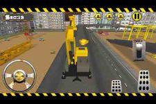 Excavator Construction Driving screenshot 4/5