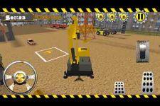 Excavator Construction Driving screenshot 5/5