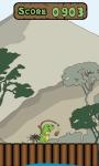 Dino Run Kingdom screenshot 1/4