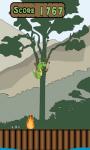 Dino Run Kingdom screenshot 2/4