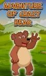 Adventure Crazy bear screenshot 4/6