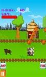 Adventure Crazy bear screenshot 6/6