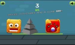 Geometry Spike Rush 2 screenshot 5/5