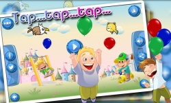 Bloons Pop Balloon Smasher screenshot 1/4