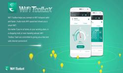 WiFi Toolbox screenshot 1/5