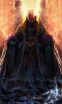The Dark King Live Wallpaper screenshot 1/3