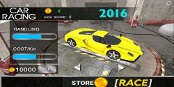 Sport Car Racing 2016 screenshot 3/4