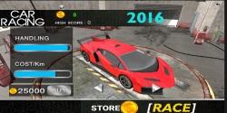 Sport Car Racing 2016 screenshot 4/4