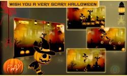 Halloween Fortune knight Run screenshot 2/5