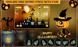Halloween Fortune knight Run screenshot 3/5
