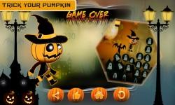Halloween Fortune knight Run screenshot 5/5