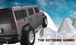 Monster Truck Hill Climb screenshot 2/3