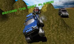 Monster Truck Hill Climb screenshot 3/3