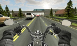 Traffic Ride screenshot 1/6