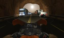 Traffic Ride screenshot 4/6