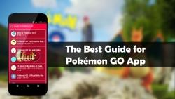 Best Guide for Pokémon Go screenshot 3/3