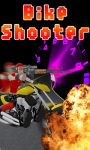Bike shooter 3D screenshot 2/6