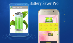 Smart Battery Saver 2016 screenshot 1/4