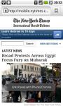 Geo World News screenshot 3/3
