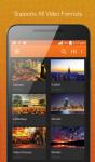 Video Player HD Pro ordinary screenshot 4/6