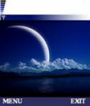 Moon Ultra Mp3 Player Skin screenshot 1/1