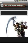 Soul Calibur GAME Wallpapers screenshot 2/2