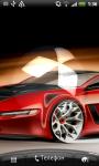 Mitsubishi 3D Logo Live Wallpaper screenshot 6/6