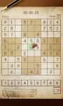 Sudoku HD Unlimited screenshot 3/3