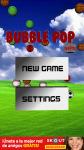 Bubble Pop 3D Android screenshot 1/3