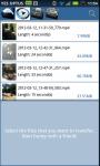 Simple File Transfer screenshot 2/3