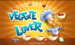 Veggie Lover Lite screenshot 1/6