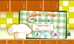 Veggie Lover Lite screenshot 4/6