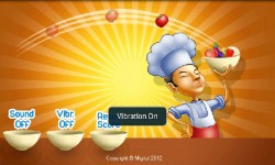 Veggie Lover Lite screenshot 6/6