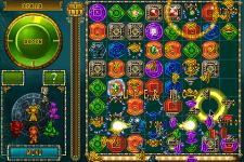 Treasures of Montezuma-2 screenshot 5/6