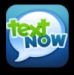 TextNow screenshot 1/1