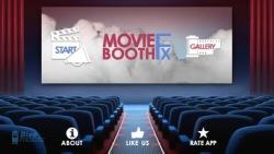Movie Booth FX screenshot 2/6